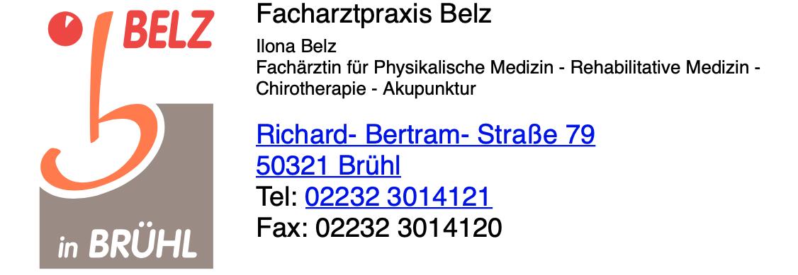 Fachrztpraxis Belz